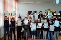 Czasopismo dla dzieci Świerszczyk 2018