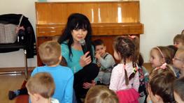 Elżbieta Bednarczyk  - marzec 2018