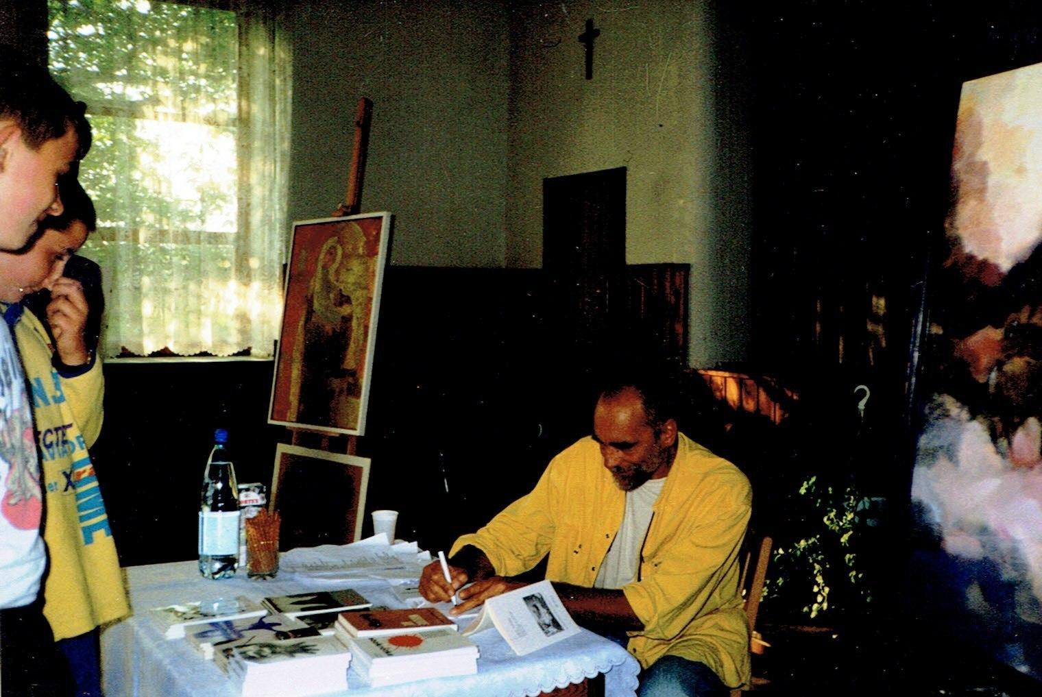 Jan Paweł Krasnodębski