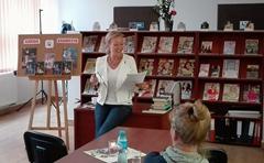 Karina Krawczyk - maj 2018
